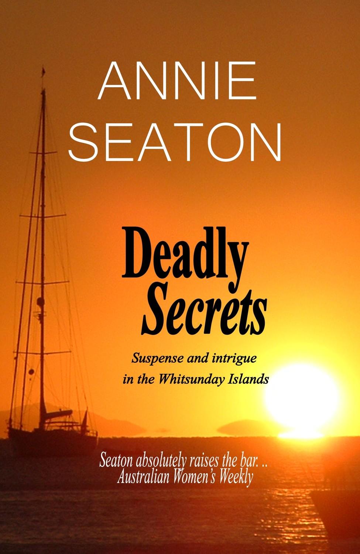 E Book: Deadly Secrets