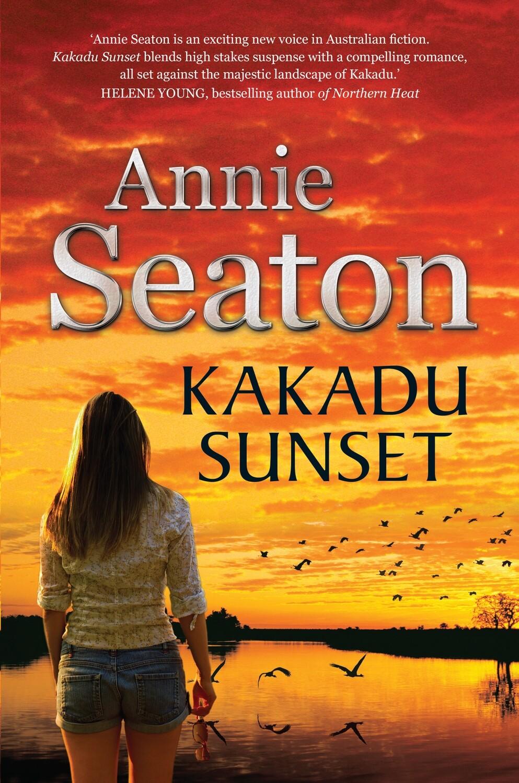 Kakadu Sunset: Signed Print Copy