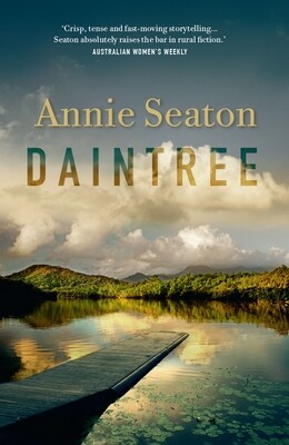 Daintree: Signed Print Copy