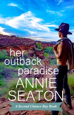 Her Outback Paradise-Print