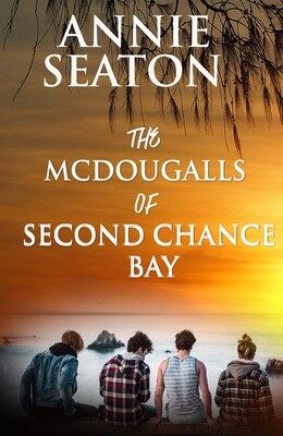 E Book- The McDougalls of Second Chance Bay Boxed Set