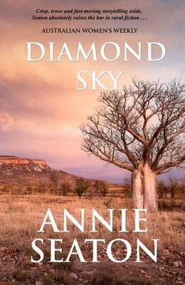 E-book Diamond Sky