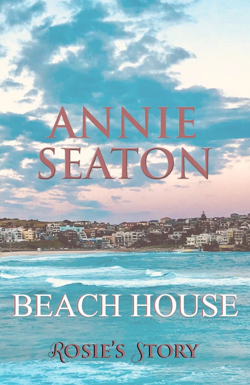 E Book: Beach House