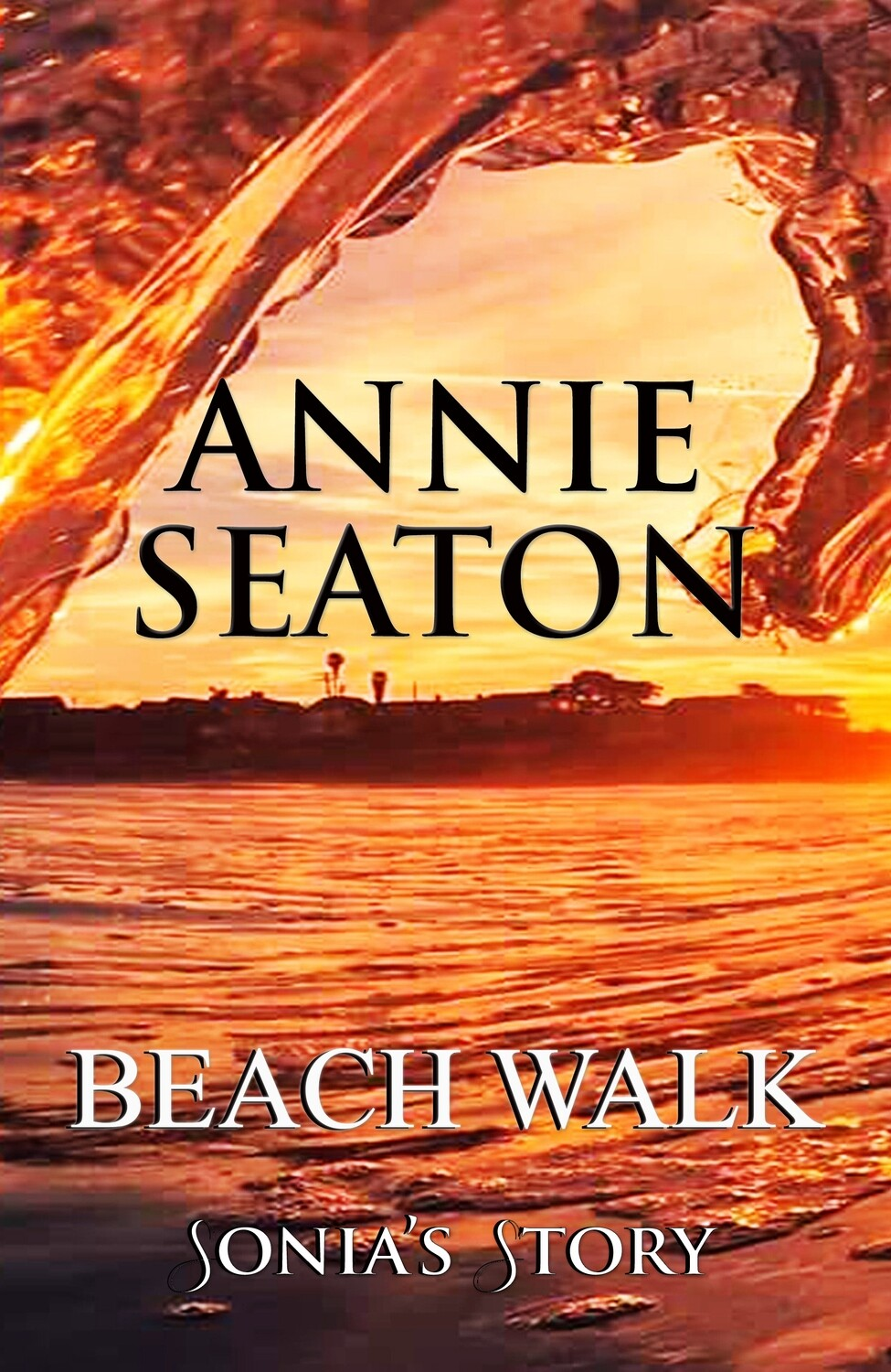 E-Book: Beach Walk