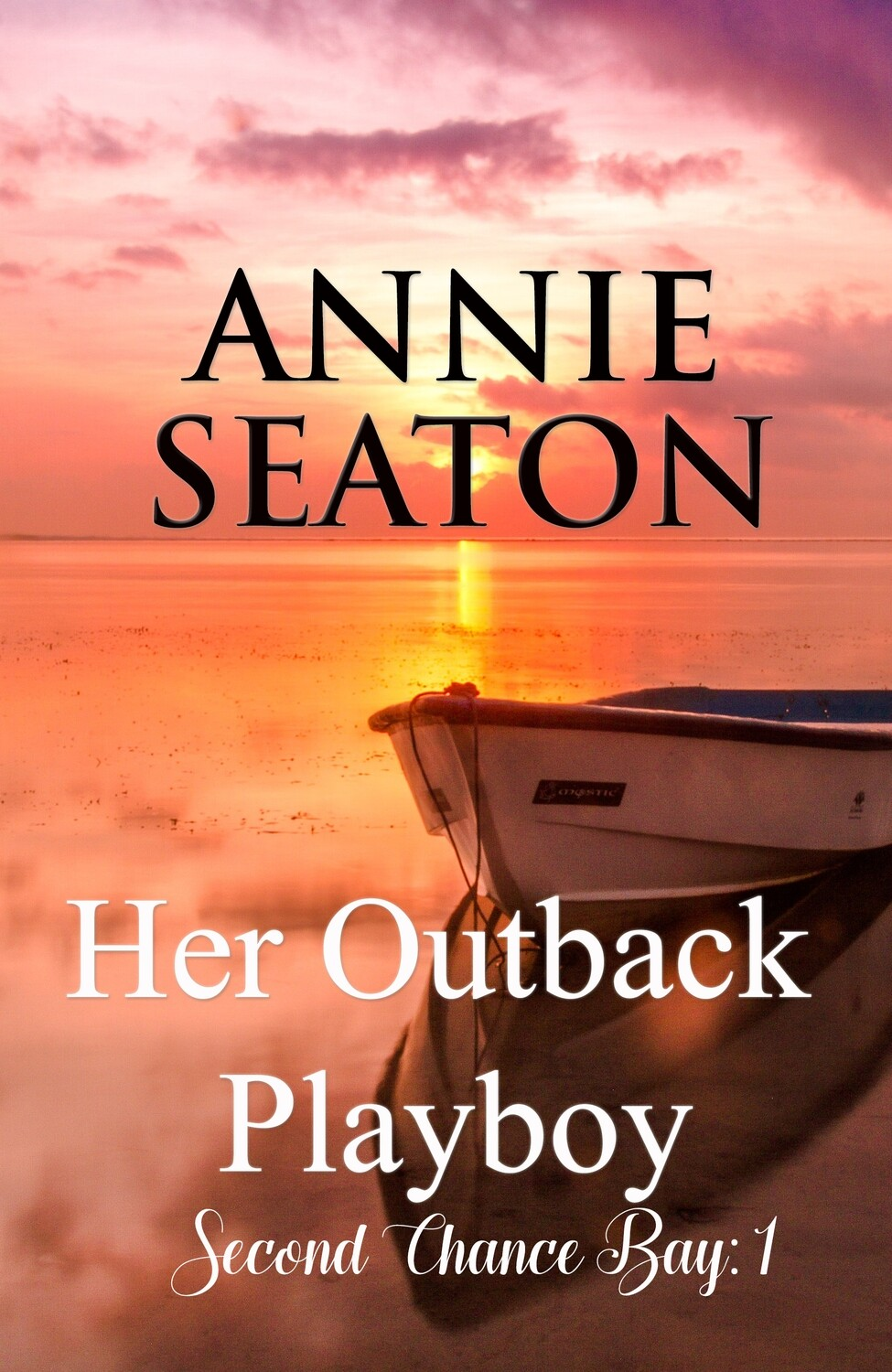 E Book: Her Outback Playboy