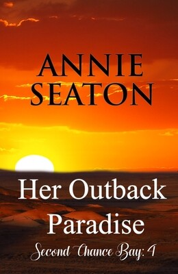 E Book: Her Outback Paradise