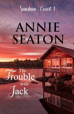 The Trouble with Jack - PRE-ORDER PRINT (March)