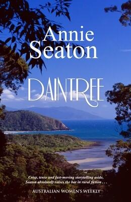 Daintree- Signed Print copy