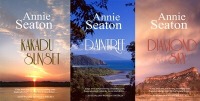 SPECIAL!  PORTER SISTERS TRILOGY