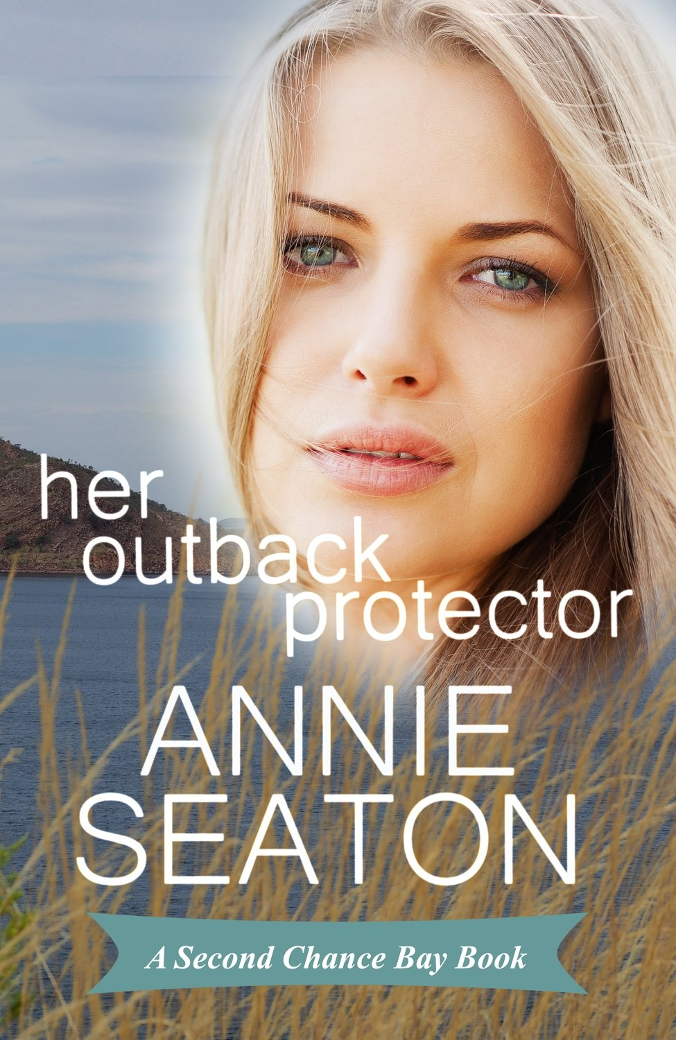 Her Outback Protector-Print