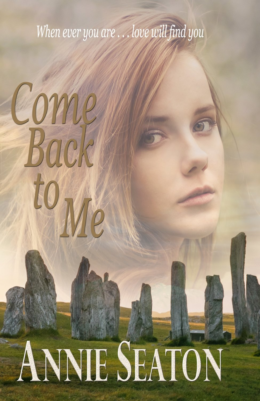 Come Back to Me-Print