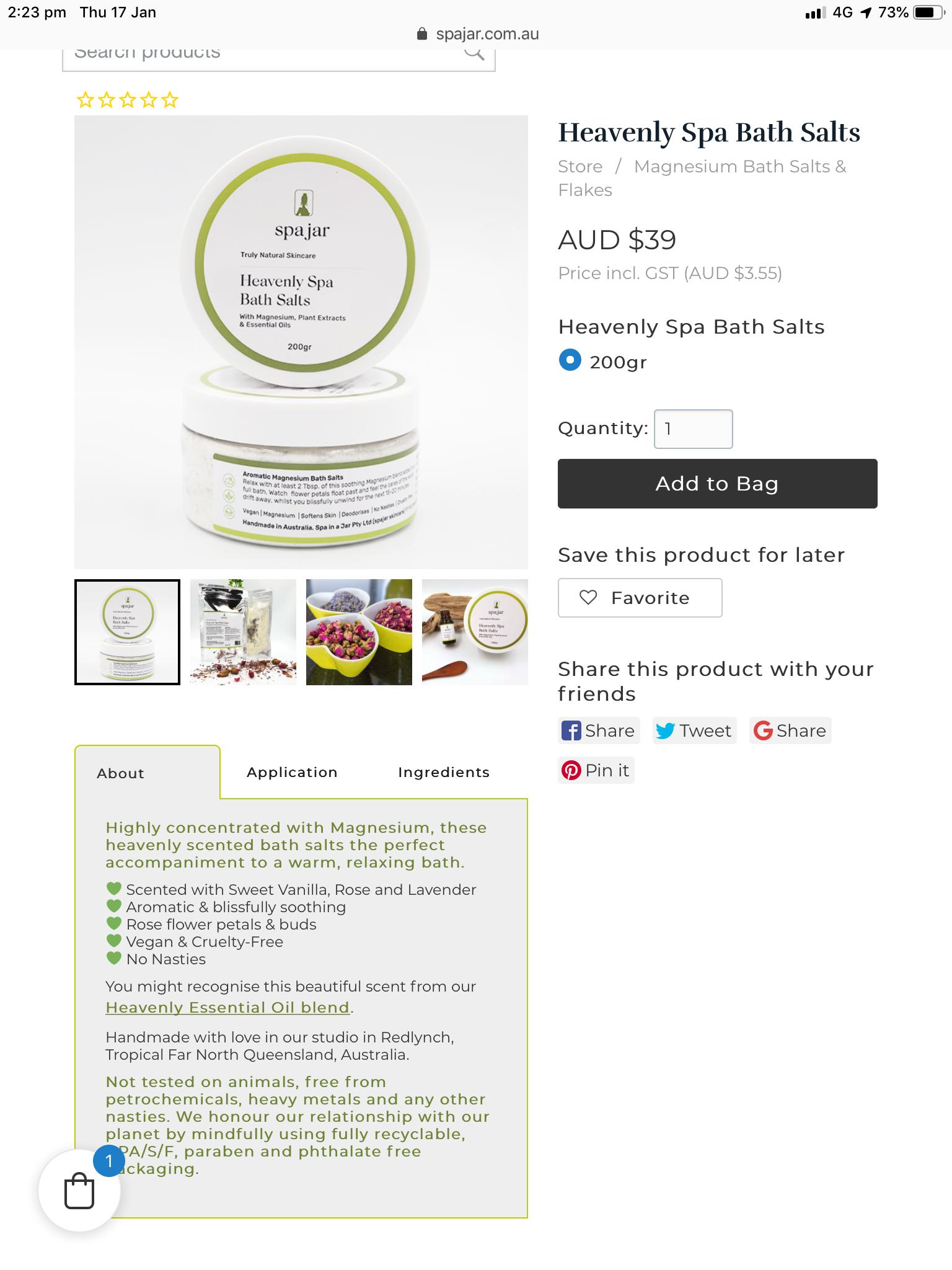 FREE Online Shop & Social Selling