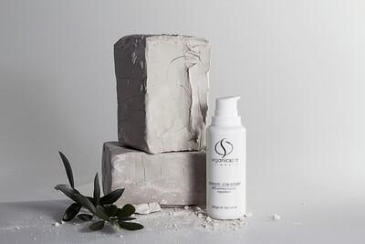 Organicspa Cream Cleanser 85% Certified Organic/100% Naturally Derived size 200gm