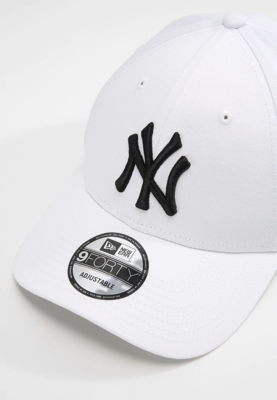 Mũ lưỡi trai New Era League Essential 9Forty New York Yankees