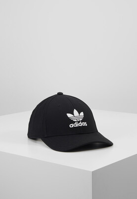 Mũ Lưỡi trai Adidas Originals Đen