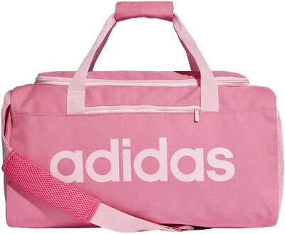 Túi Thể Thao  Adidas Linear Core Duffel Bag S  (37cmx24cmx15cm)