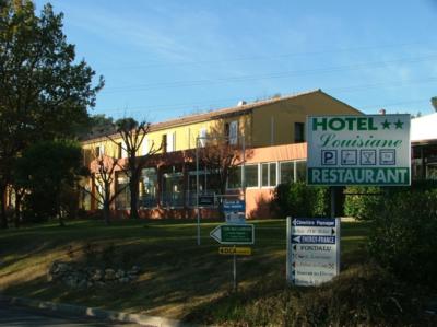 Hotel Louisiane