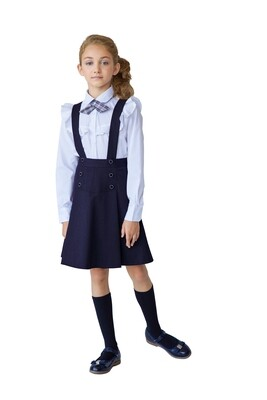 Юбка школьная для девочки