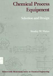 SEM_6 - APROS : Chemical Process Equipment Stanley M. Wallas