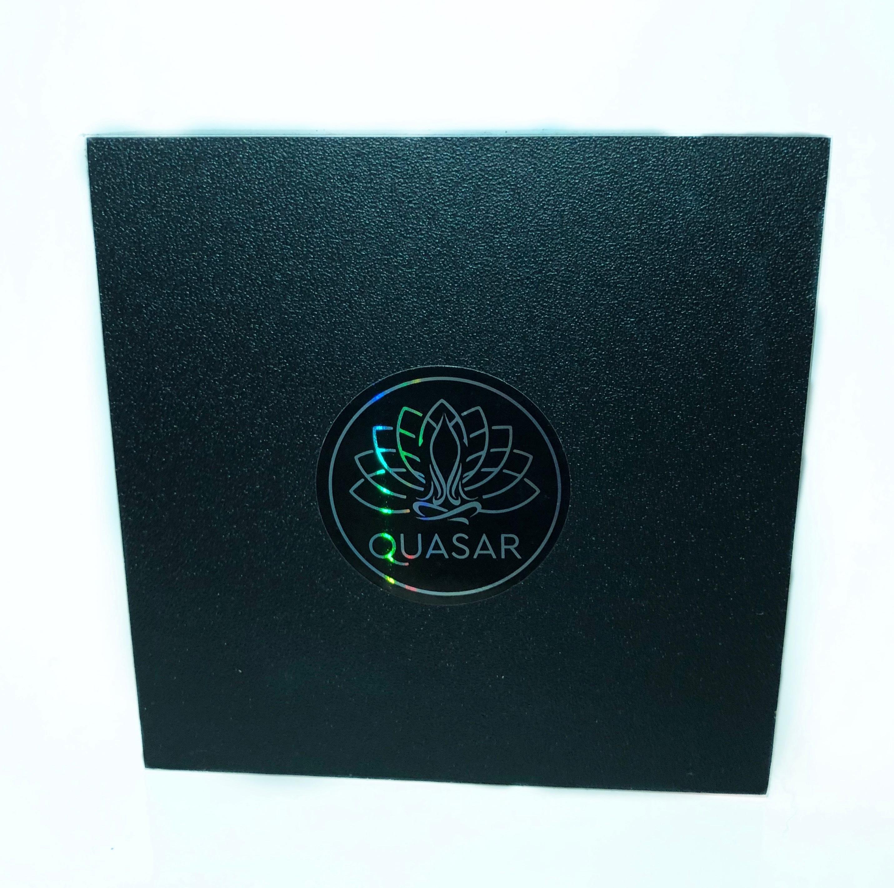 Quasar Shielding Box (For the Home)- Radiation Neutralizer