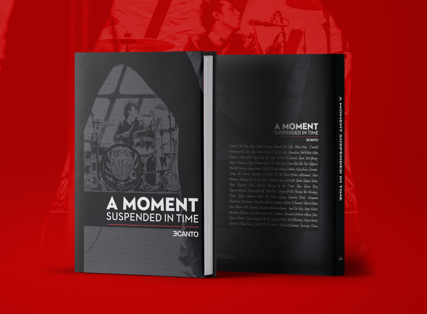 """""""A MOMENT SUSPENDED IN TIME""""  Edition signée et numérotée"""