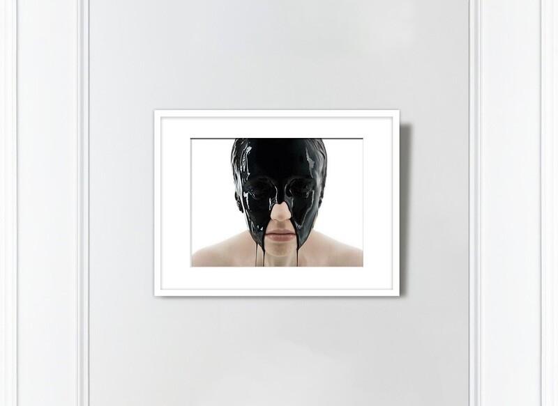 MATIÈRE NOIRE 3 - Tirage Photo - Edition 30 exemplaires