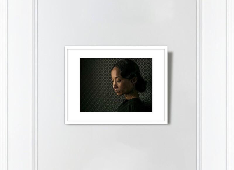MANIAC  5 - Tirage Photo - Edition 30 exemplaires