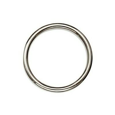 2.5 INCH METAL RING