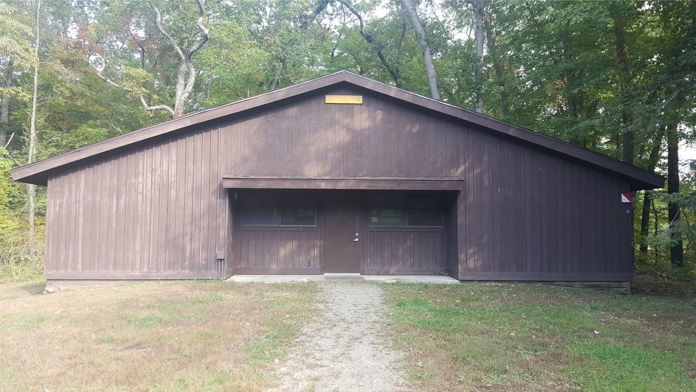 Oakdale Cabin