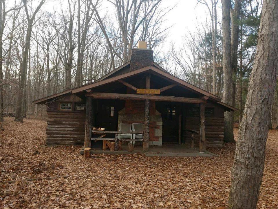Steadman Cabin
