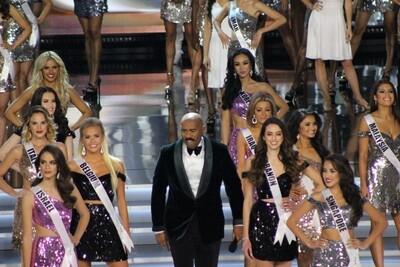 Miss Universe 2017 by Ricardo Soto