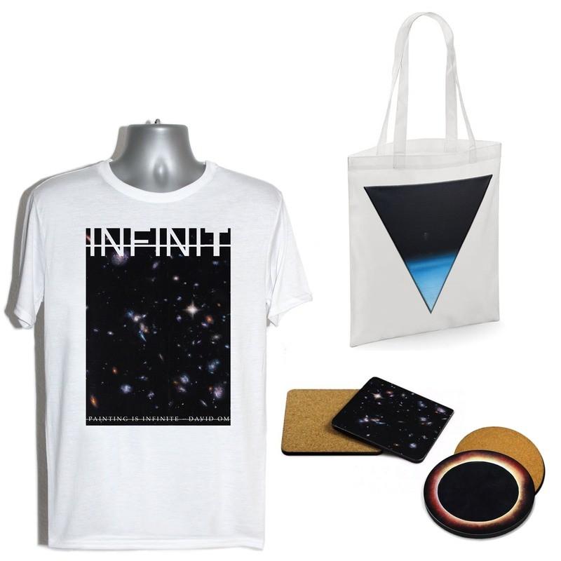 Merchandise [£7.50 - £19.50]
