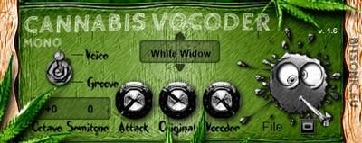 Vocoder plugin