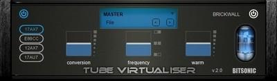 Tube Virtualiser