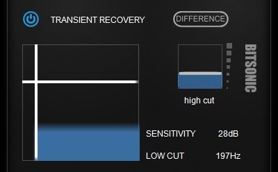 Transient recovery