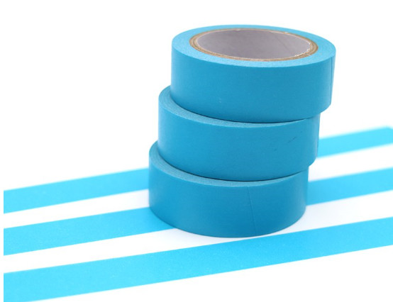 Blue Candy Washi Tape 15mm