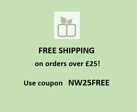 FREE SHIPPING on orders over