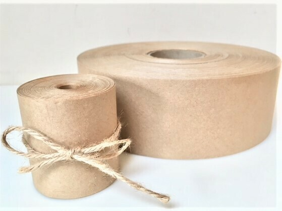 Gummed Paper Tape 48m width