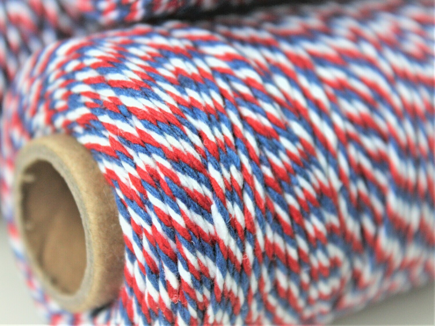 Bakers Twine 100m - 3 colours
