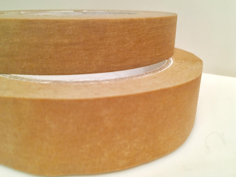 Brown Paper Tape  76mm
