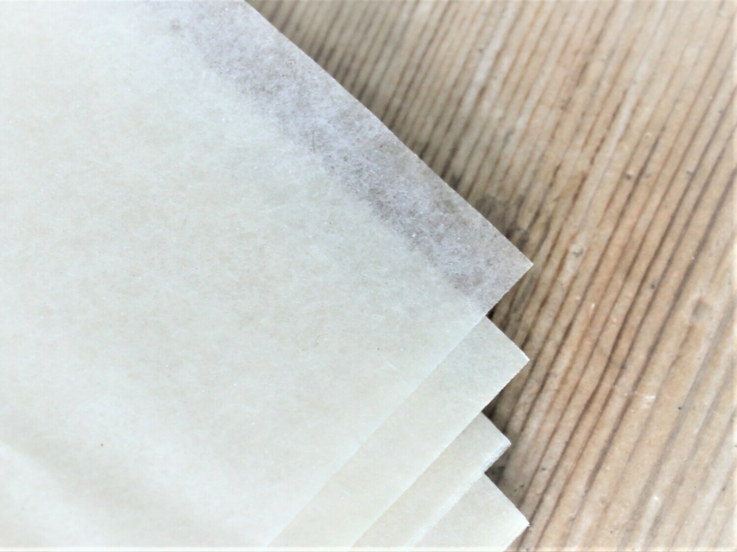 100% Recycled Tissue Paper
