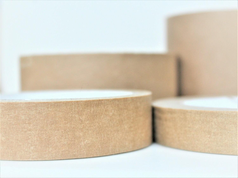 Brown Paper Tape  24mm