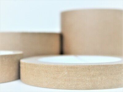 Brown Paper Tape  19mm