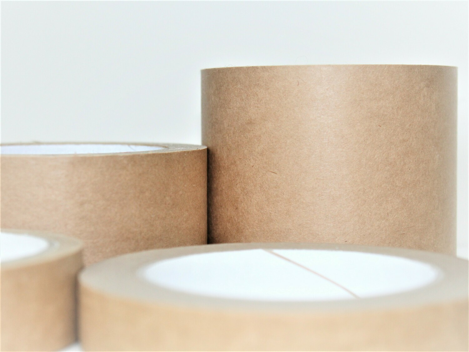 Brown Paper Tape  75mm