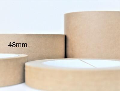 Brown Paper Tape  48mm