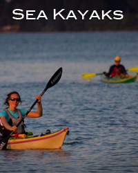 BayCreek Paddling Center's Clearance Outlet