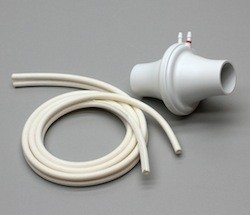 300 L Spirometer Flow Head - 3 Pack