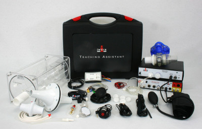 Advanced Human/Exercise Physiology Teaching Kit