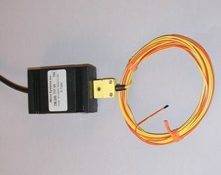 Thermocouple K-type Interface (Requires Thermocouple)