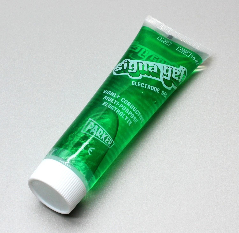 Conductive Electrode Gel (60 gram tube)